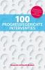 Gwenda  Schlundt Bodien,100 progressiegerichte interventies