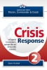 Geert  Hulshof,Crisis response