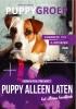 <b>Robbin  Kleinpenning</b>,Het Ultieme Puppy Alleen Laten Handboek
