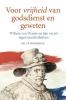 C.P.  Polderman,Voor vrijheid van godsdienst en geweten
