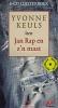 Yvonne  Keuls ,Jan Rap en zijn maat (luisterboek 6cd)