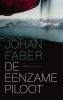 Johan  Faber ,De eenzame piloot