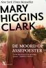 <b>Mary  Higgins Clark</b>,De moord op Assepoester