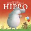 <b>Stuart  Trotter</b>,Grote brutale Hippo