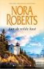 Nora Roberts ,Aan de wilde kust