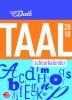 Ton den Boon ,Van Dale Taalscheurkalender 2018