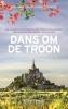 Theo Hoogstraaten Marianne Hoogstraaten,Dans om de troon