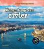 Ellen  Labrecque ,Wonen langs een rivier
