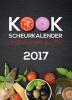 <b>Leonie van Mierlo</b>,Kookscheurkalender 2017