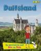 <b>Anita  Ganeri</b>,Duitsland, Op wereldreis met Ben en Polo