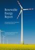 ,Renewable Energy Report