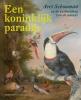 <b>Aert  Schouman</b>,Een Koninklijk paradijs