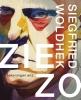 <b>Carel  Peeters, Kees van Kooten, Peter  Vandermeersch, Jean-Pierre  Geelen, Eddy de Jongh</b>,Siegfried Woldhek - ZIE ZO, tekeningen enz.
