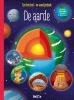 ,<b>Knutsel- en weetjesboek De aarde - een knutsel- en weetjesboek</b>