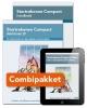 Rieke  Wynia ,Startrekenen Compact 2F Werkboek