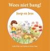 <b>Lydia  Kim-van Daalen, Yeree  Nam</b>,Joep & Jess - Wees niet bang!