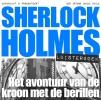 <b>Arthur  Conan Doyle</b>,Het avontuur van de kroon met de berillen