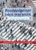 D.  Wijnperle M.  Kuperus  I.  Poorthuis  P. van der Loo,Routeplanner voor verenigen