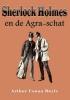 Arthur  Conan Doyle,Sherlock Holmes en de Agra-schat
