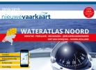 ,Nieuwe Vaarkaart: Wateratlas Noord 2018