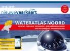 ,Waterkaart Nederland Noord - 2018 - wateratlas - Nieuwe Vaarkaart