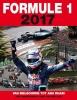 Hans van der Klis Rick  Winkelman,van Melbourne tot Abu Dhabi - formule 1 2017