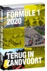 <b>Rick  Winkelman, Hans van der Klis</b>,Formule 1 2020