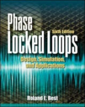 Best, Roland E Phase Locked Loops