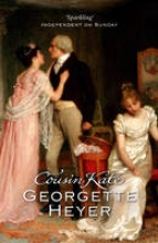 Heyer, Georgette Cousin Kate