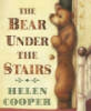 Cooper, Helen Bear Under The Stairs