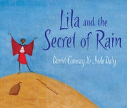 Conway, David Lila and the Secret of Rain