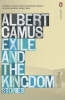 Camus, Albert,Exile and the Kingdom