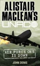 Alistair MacLean Air Force One is Down