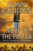 Conn,Iggulden Wolf of the Plains