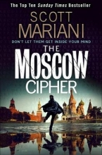 Scott Mariani The Moscow Cipher