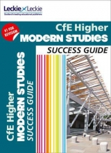 Donna Millar,   Leckie & Leckie Higher Modern Studies Revision Guide