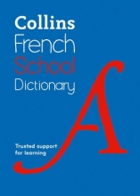 Collins Dictionaries Collins French School Dictionary