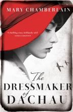 Mary,Chamberlain Dressmaker of Dachau