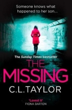 C. L. Taylor The Missing