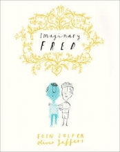Eoin Colfer Imaginary Fred