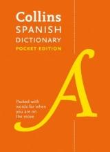 Collins Dictionaries Collins Spanish Pocket Dictionary