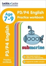 Leckie & Leckie P3/P4 English Practice Workbook