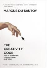 Marcus du Sautoy The Creativity Code