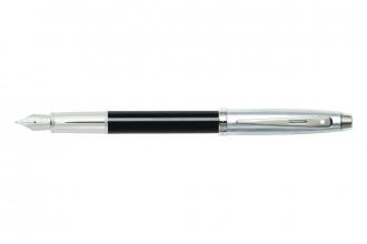 E0931353-30 , S71 sheaffer vulpen 100 black/metal
