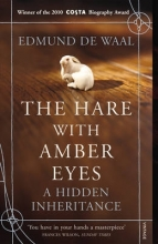 Edmund,De Waal Hare with Amber Eyes