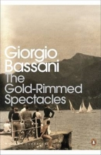Bassani, Giorgio Gold-Rimmed Spectacles