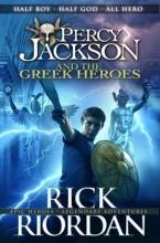Riordan, Rick Percy Jackson and the Greek Heroes
