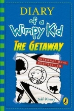 Jeff Kinney , Diary of a Wimpy Kid: The Getaway (book 12)