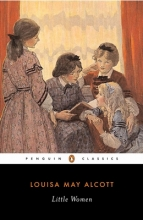 Louisa,May Alcott Little Women (penguin Thread)