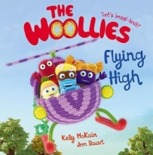 McKain, Stuart Woollies: Flying High
